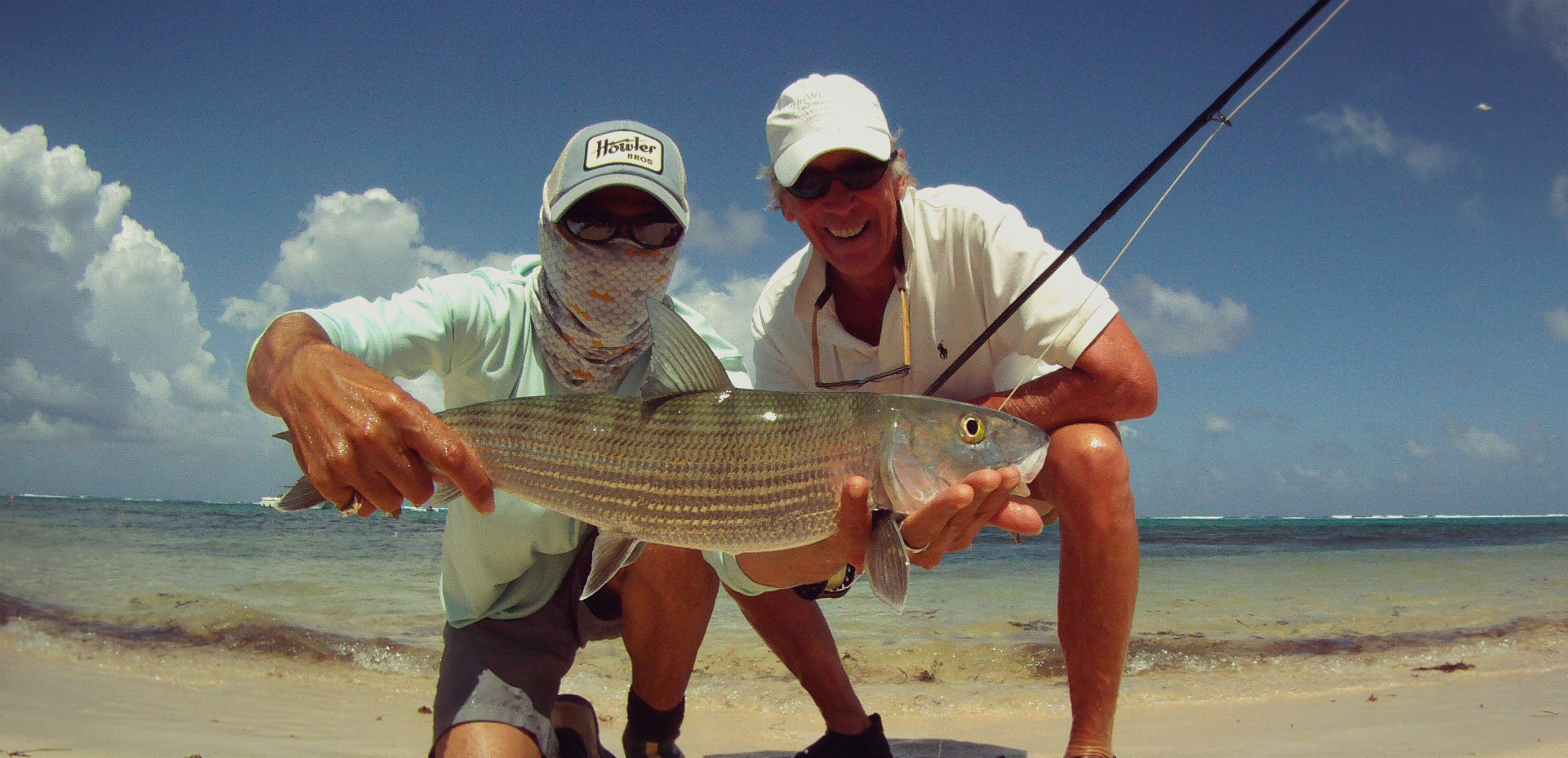 Fish bones cayman fly fishing charters bonefishing tarpon solutioingenieria Images