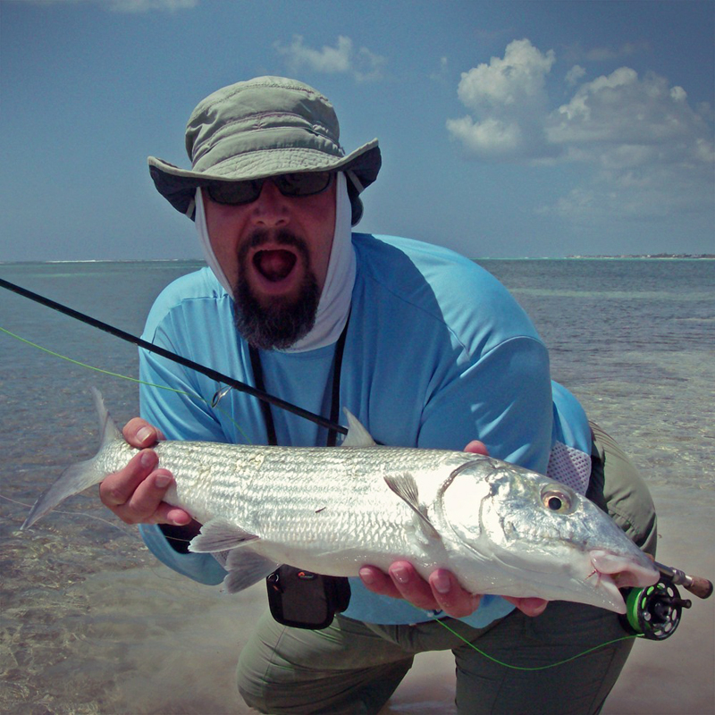 FLY FISHING BONEFISH SPECIALISTS