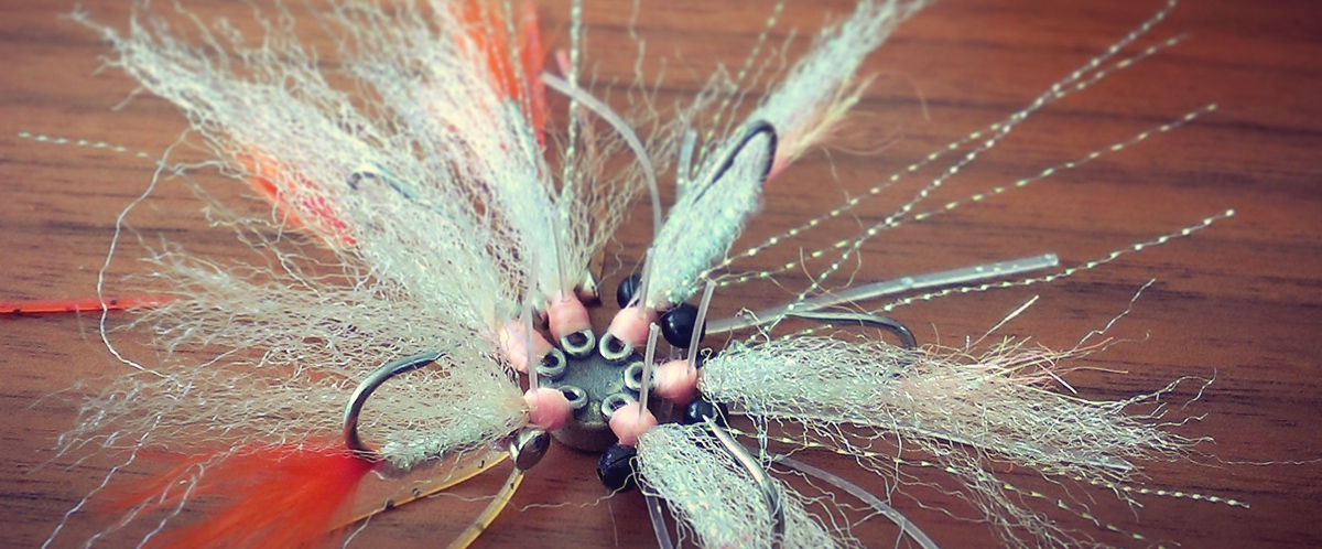 Choosing Bonefish Flies