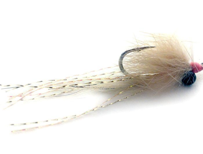 Cayman Clouser Bonefish Bunny Fly