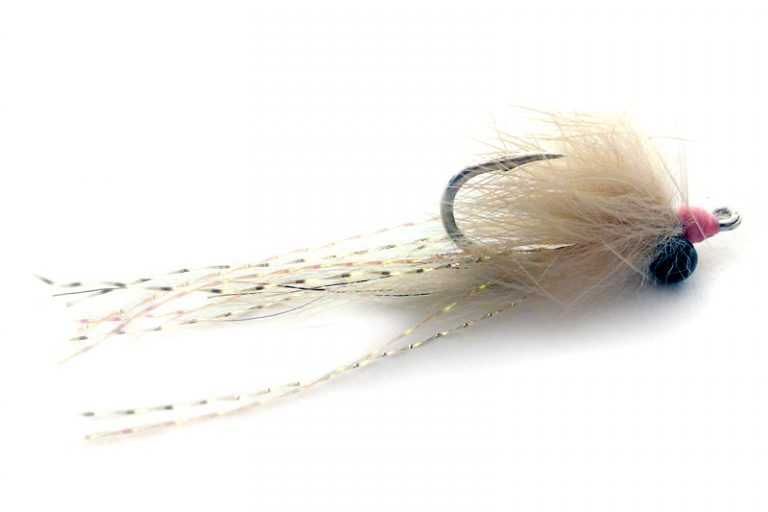 Cayman Clouser Bonefish Bunny Fly