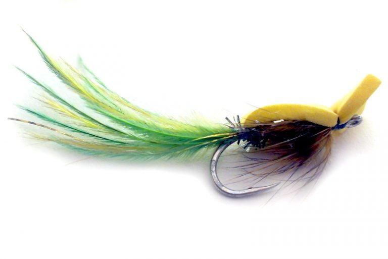 Gurgler Tarpon Fly