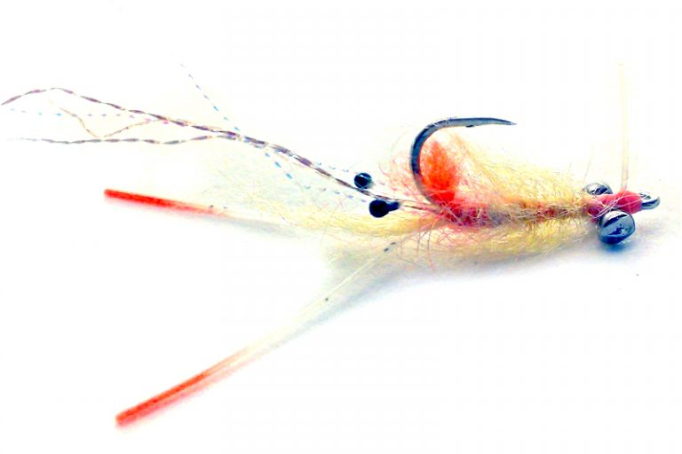 Rocketman-Striptease Bonefish Fly