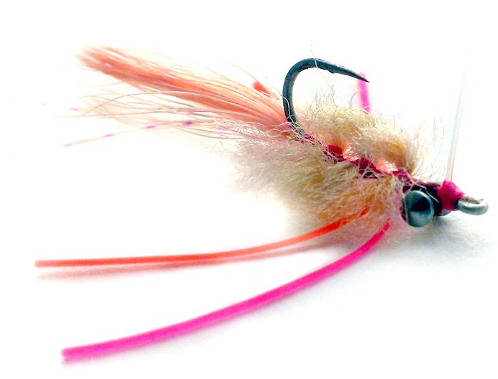 Cayman Bonefish Crab Fly
